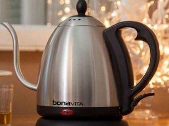 Как выбрать электрический чайник советы?