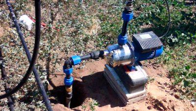 Почему насос не качает воду из скважины?
