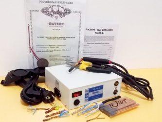 Прибор для сварки проводов