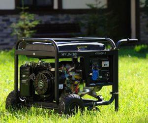 Какой генератор лучше бензиновый или дизельный?