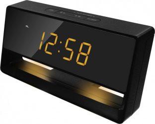 Почему спешат электронные часы?