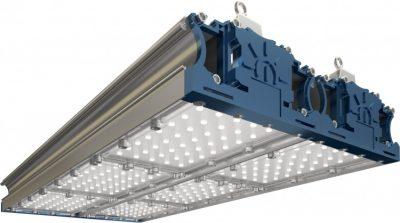 Светильники для цехового освещения