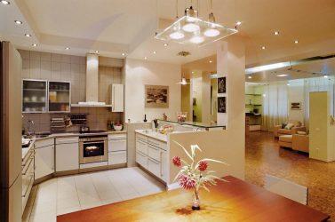 Как правильно сделать освещение в квартире?