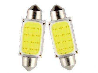 Какие светодиоды лучше для освещения?
