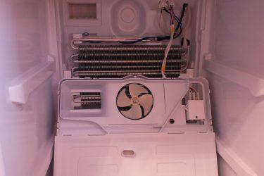 Почему не охлаждается холодильная камера?
