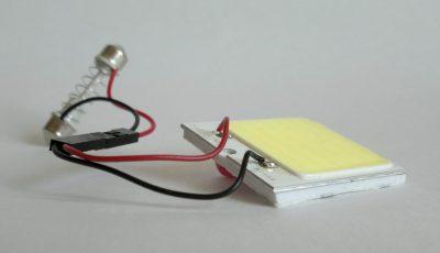 Почему перегорают светодиодные лампы в автомобиле?