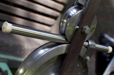 Как самому сделать трубогиб для круглой трубы?