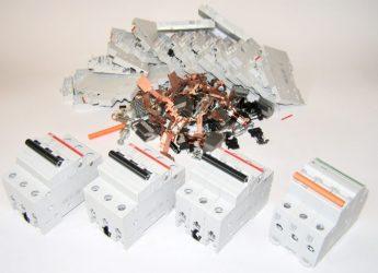 Переделка автоматического выключателя