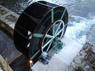 Водяной генератор своими руками