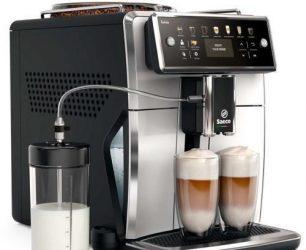 Топ лучших кофемашин для дома
