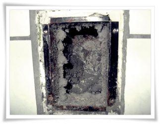 Как прочистить вентиляцию в квартире самому?