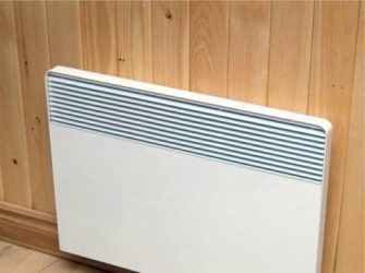 Настенные обогреватели электрические экономные для дачи