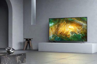 Самый лучший телевизор на сегодняшний день