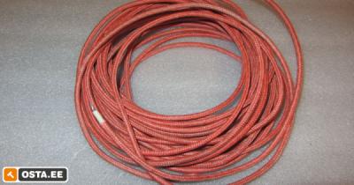 Термостойкие провода для электропечей