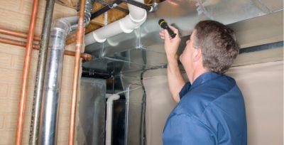 Почему гудят водопроводные трубы когда открываешь кран?