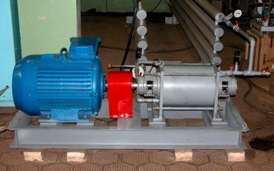 Тепловой генератор отопление дома