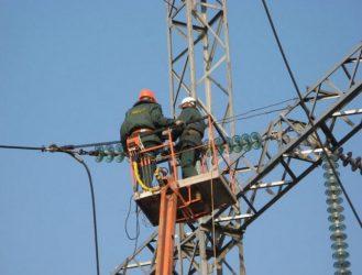 Кто может проводить монтаж временных электрических сетей?