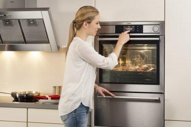 Как правильно выбрать духовой шкаф электрический встраиваемый?