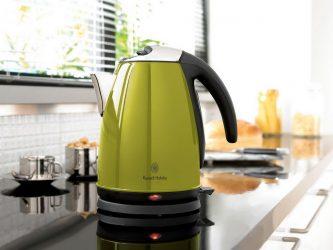 Как правильно выбрать электрический чайник?