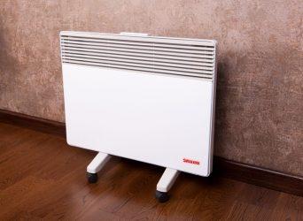 Энергосберегающие конвекторы отопления электрические