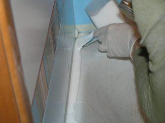 Как залить ванну акрилом самому?