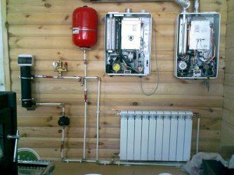 Самое дешевое электроотопление частного дома