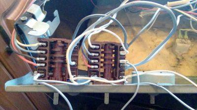 Выбивает автомат при включении электроплиты
