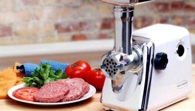 Самые лучшие мясорубки для дома
