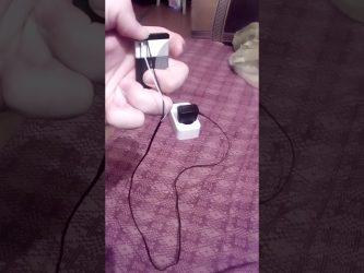 Как зарядить телефон напрямую через провода?