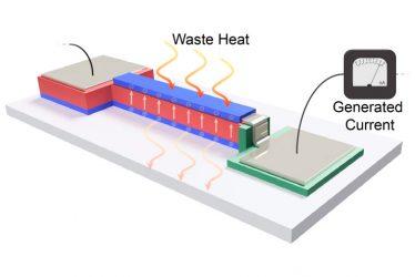 Преобразование тепловой энергии в электрическую своими руками